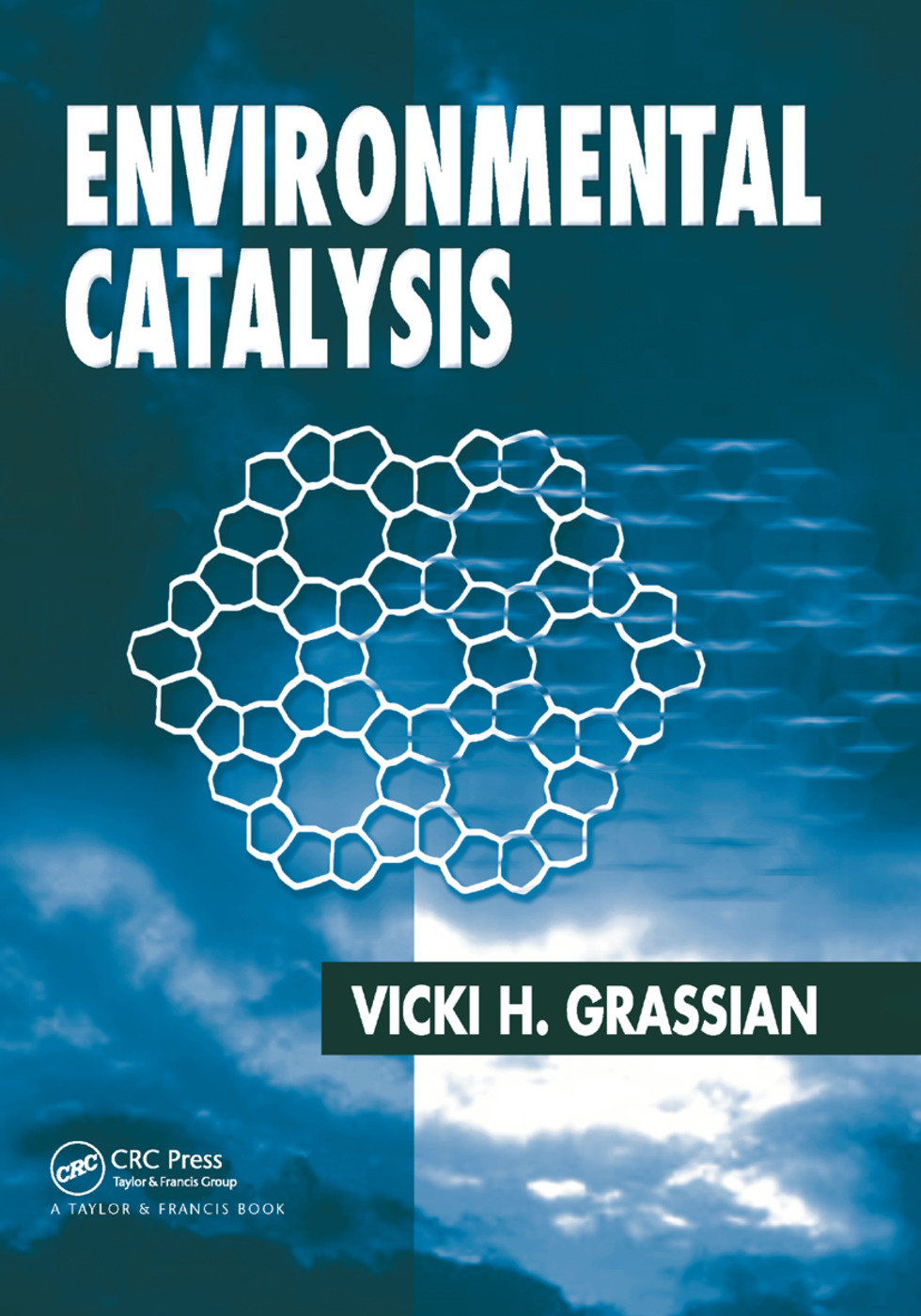 Environmental Catalysis: 1st Edition (Paperback) book cover