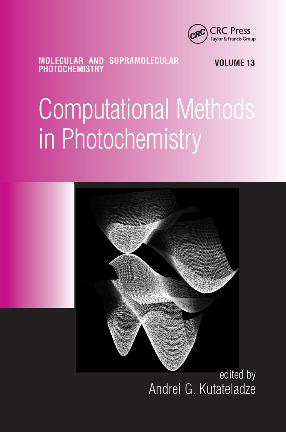 Computational Methods in Photochemistry: 1st Edition (Paperback) book cover