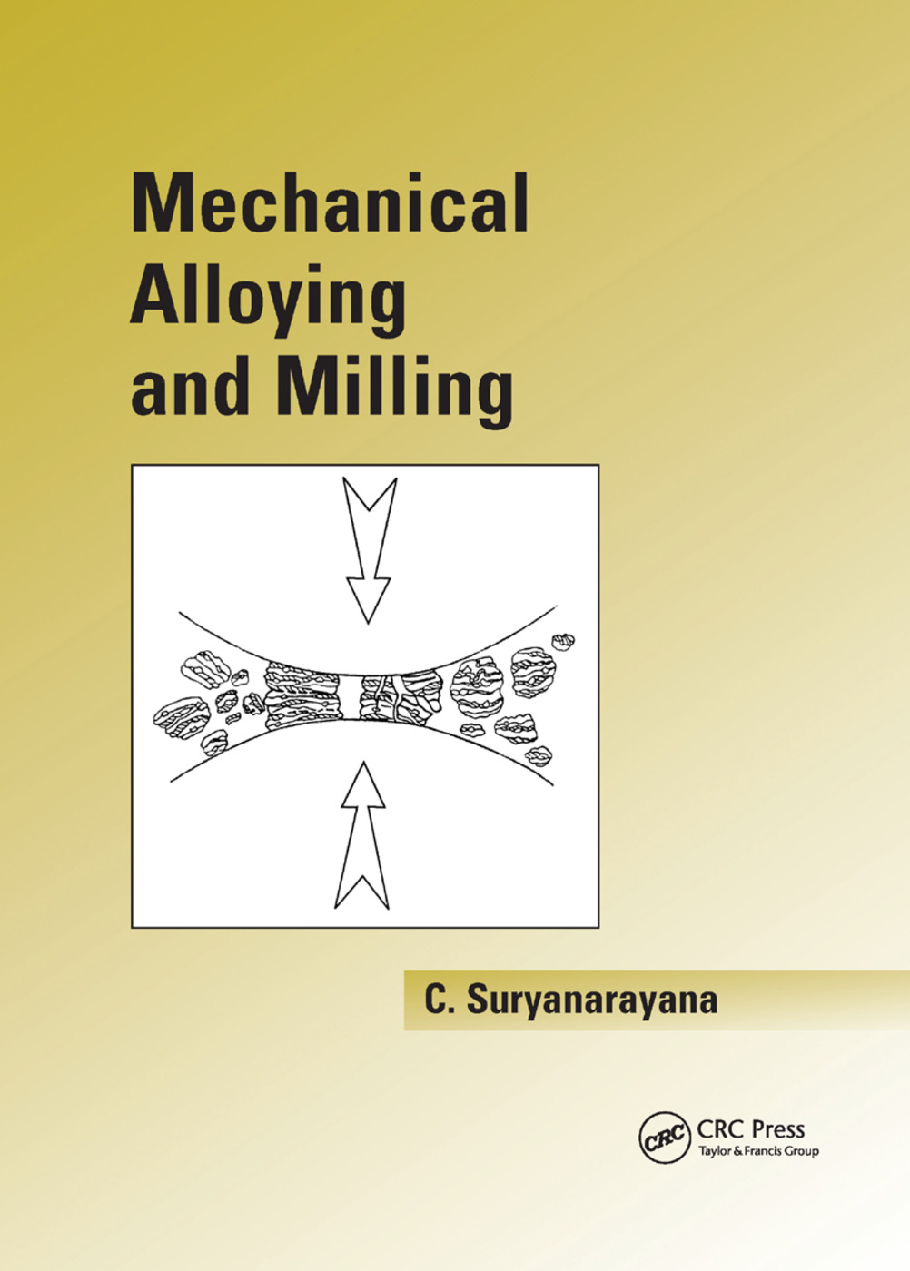 Mechanical Alloying And Milling: 1st Edition (Paperback) book cover