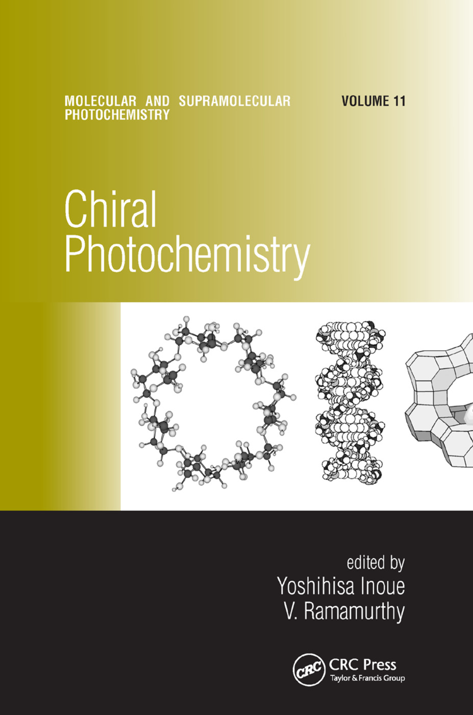 Chiral Photochemistry: 1st Edition (Paperback) book cover