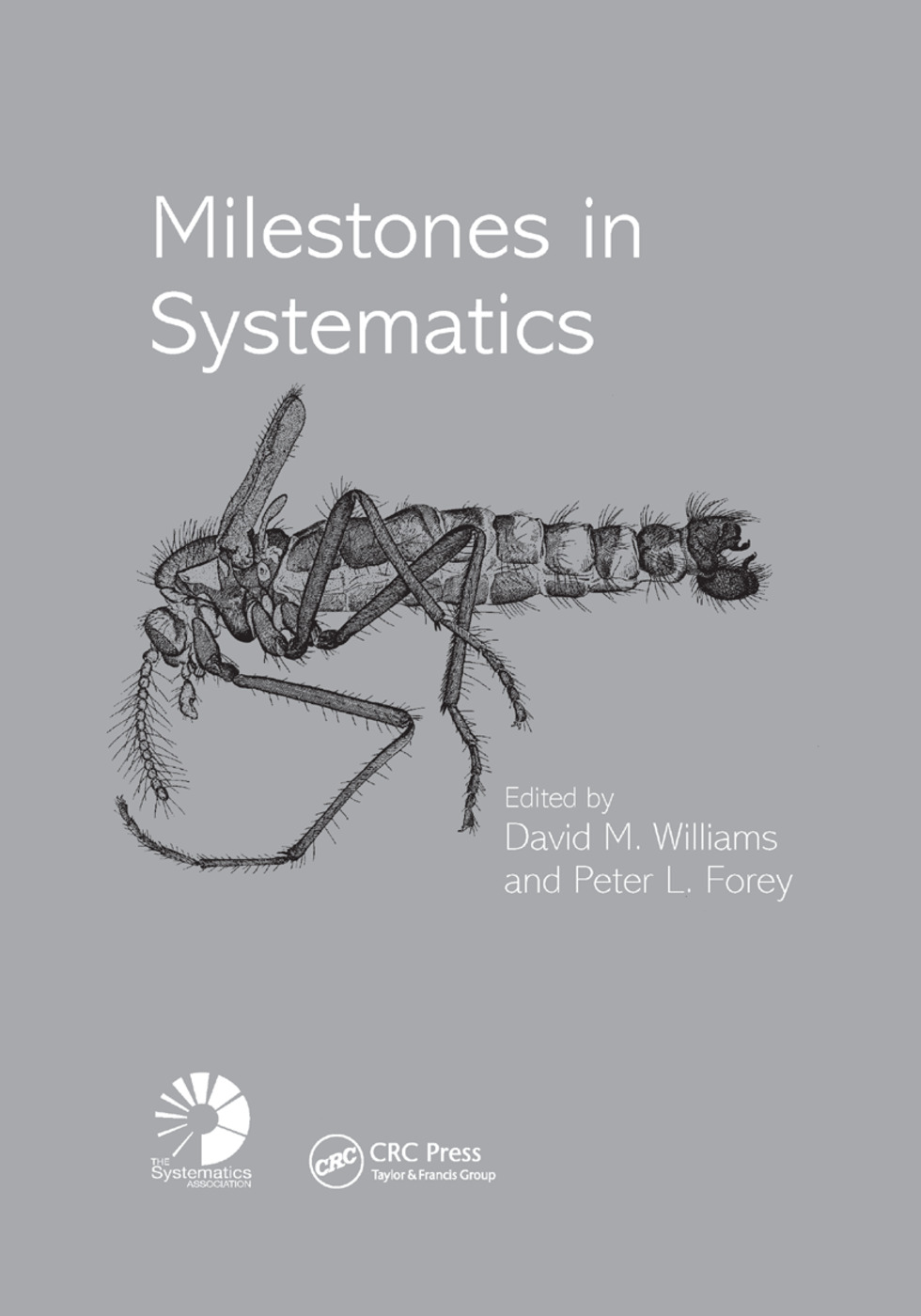 Milestones in Systematics: 1st Edition (Paperback) book cover