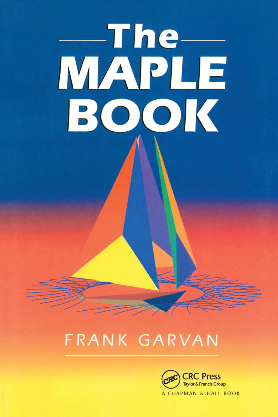 The Maple Book: 1st Edition (Paperback) book cover