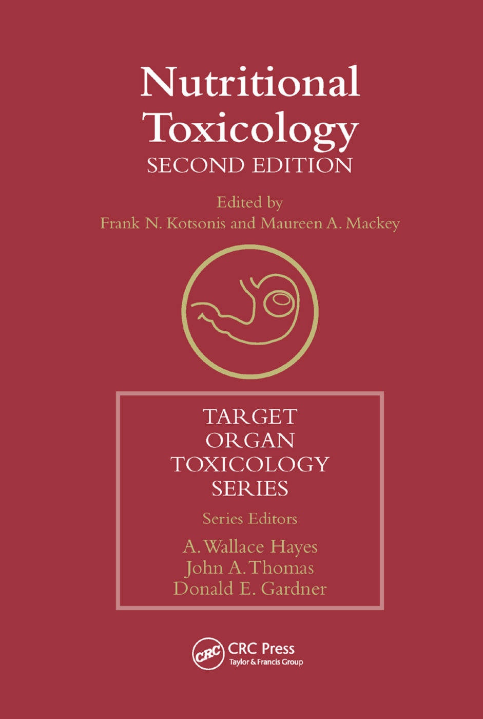 Nutritional Toxicology