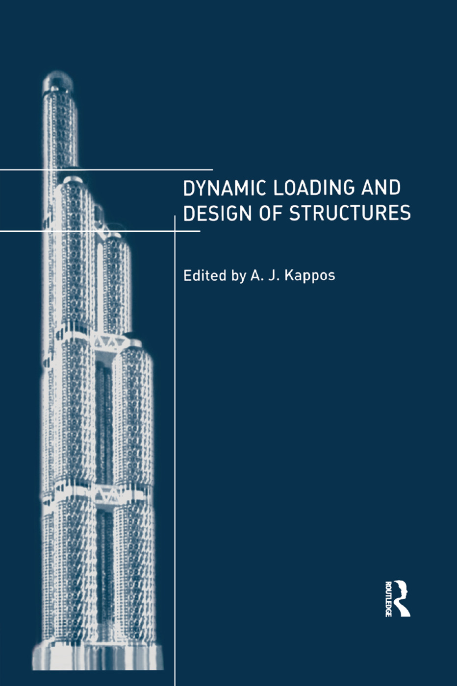 Dynamic Loading and Design of Structures: 1st Edition (Paperback) book cover