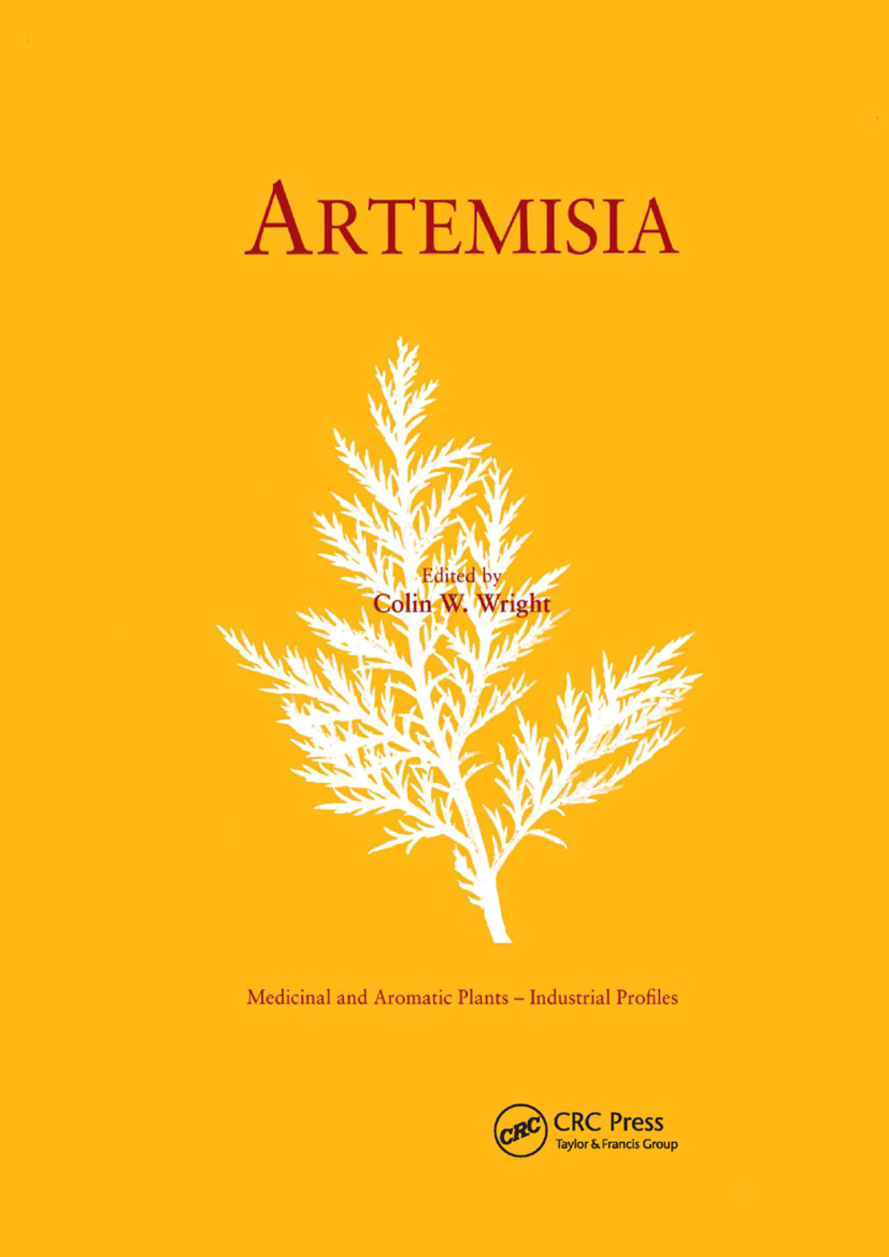 Artemisia: 1st Edition (Paperback) book cover