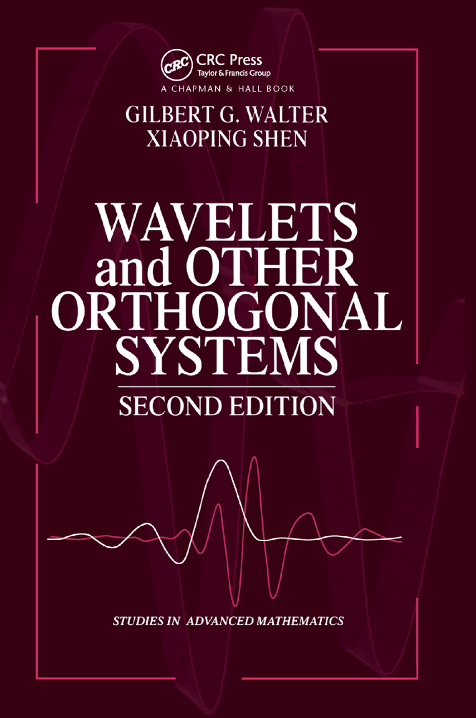 Wavelets and Other Orthogonal Systems book cover