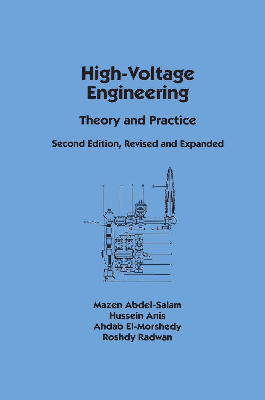 High-Voltage Engineering