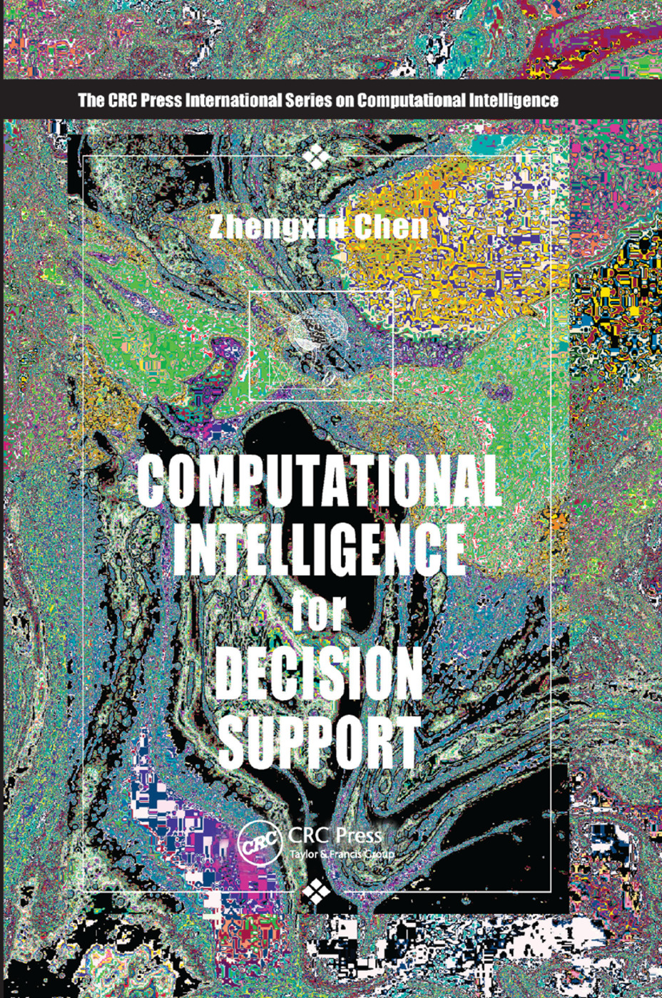Computational Intelligence for Decision Support: 1st Edition (Paperback) book cover
