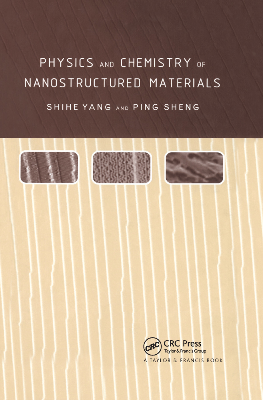 Physics and Chemistry of Nano-structured Materials
