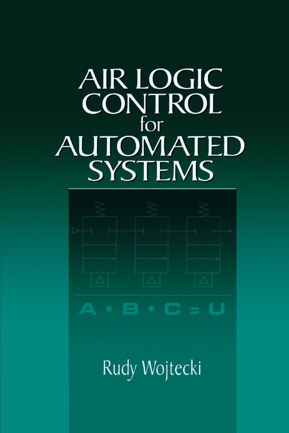 Air Logic Control for Automated Systems: 1st Edition (Paperback) book cover
