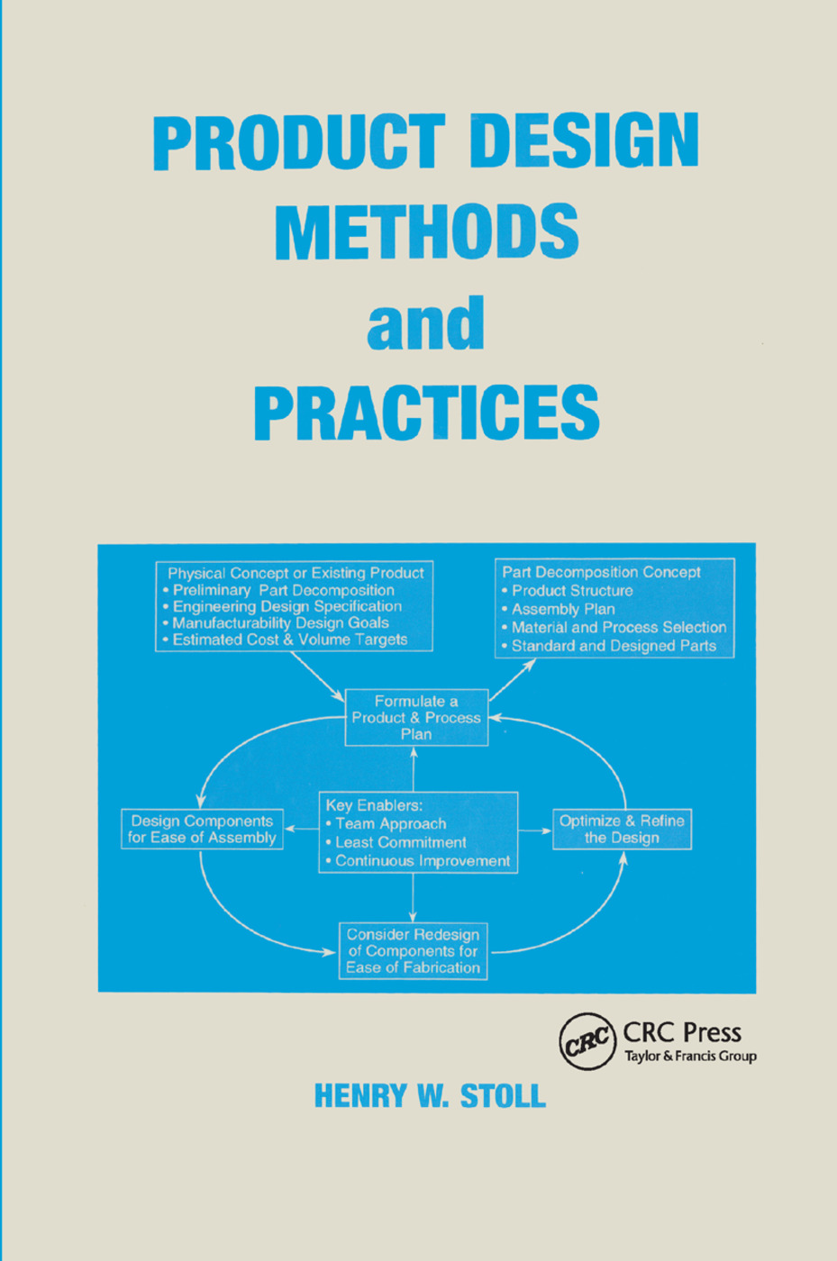 Product Design Methods and Practices: 1st Edition (Paperback) book cover