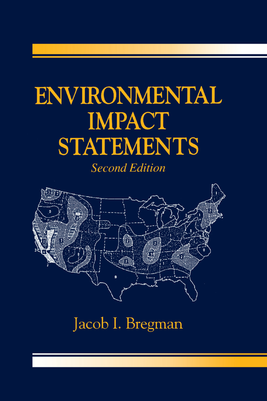 Environmental Impact Statements: 2nd Edition (Paperback) book cover