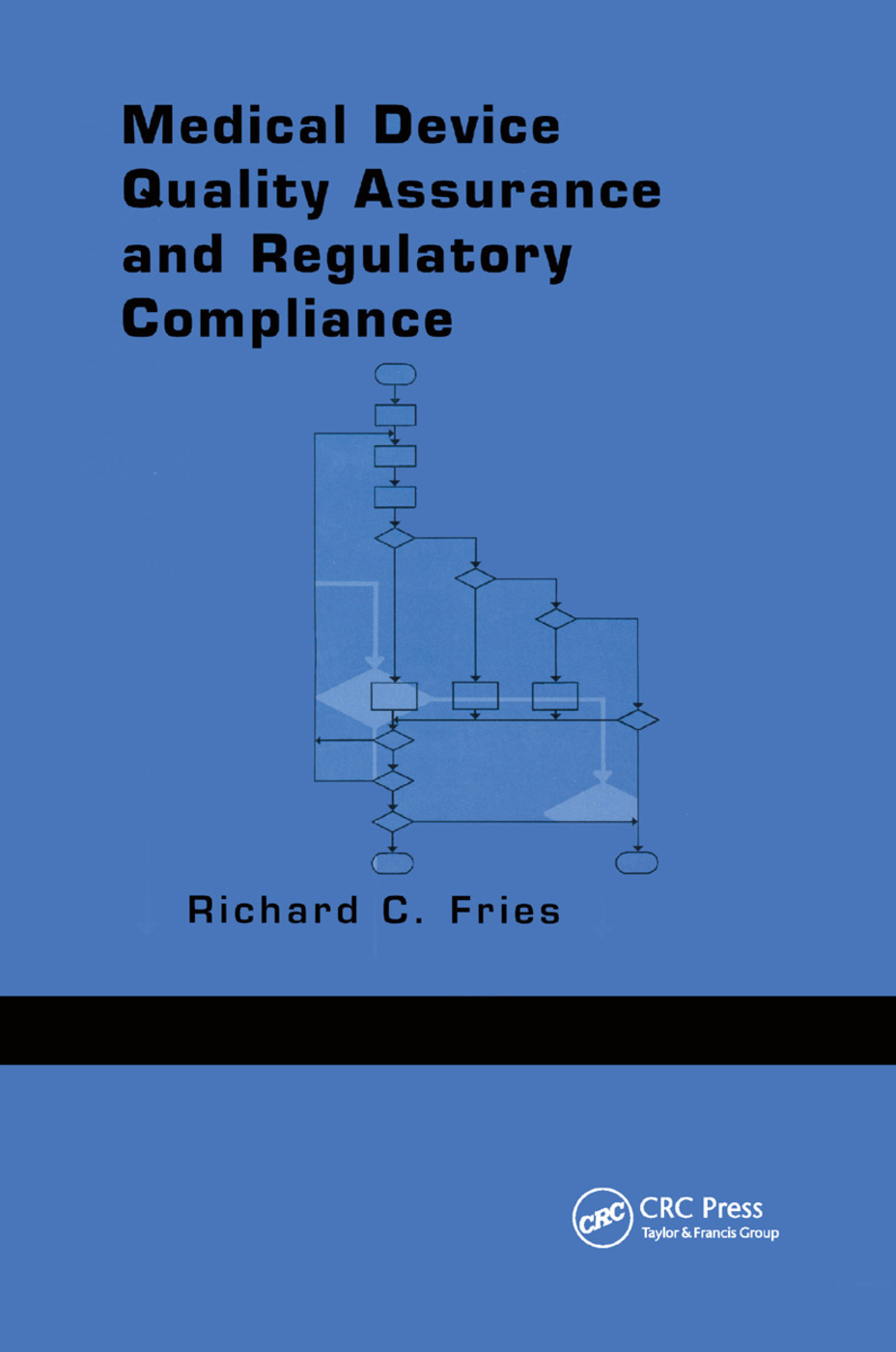 Medical Device Quality Assurance and Regulatory Compliance: 1st Edition (Paperback) book cover
