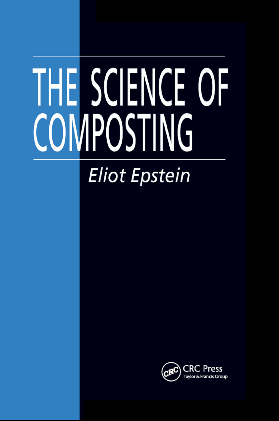 The Science of Composting: 1st Edition (Paperback) book cover