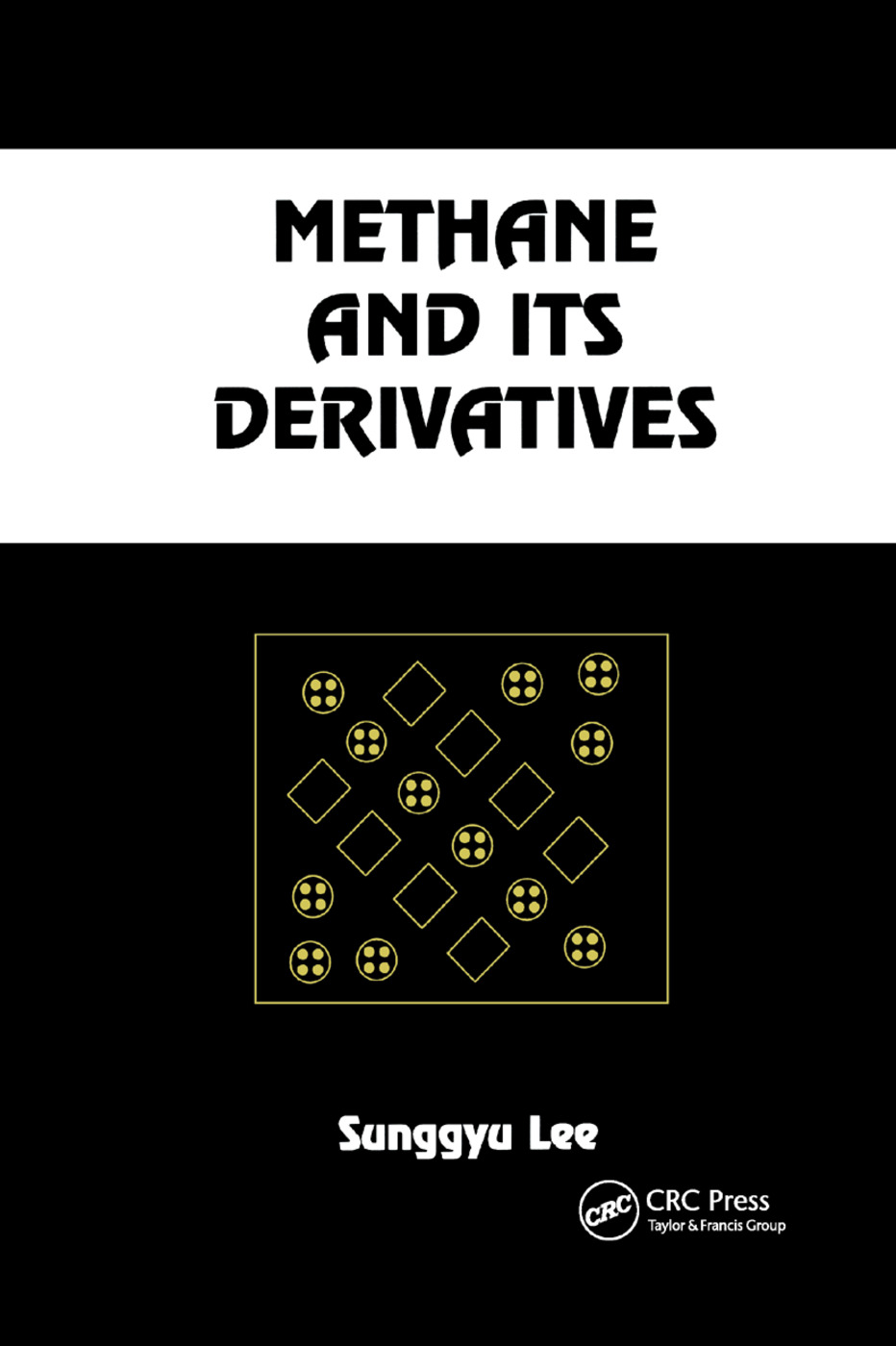 Methane and its Derivatives: 1st Edition (Paperback) book cover