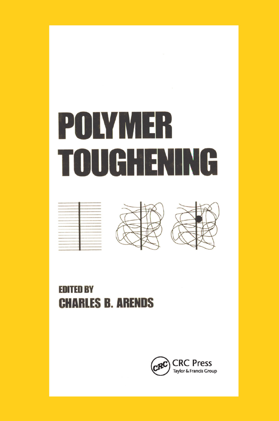 Polymer Toughening book cover