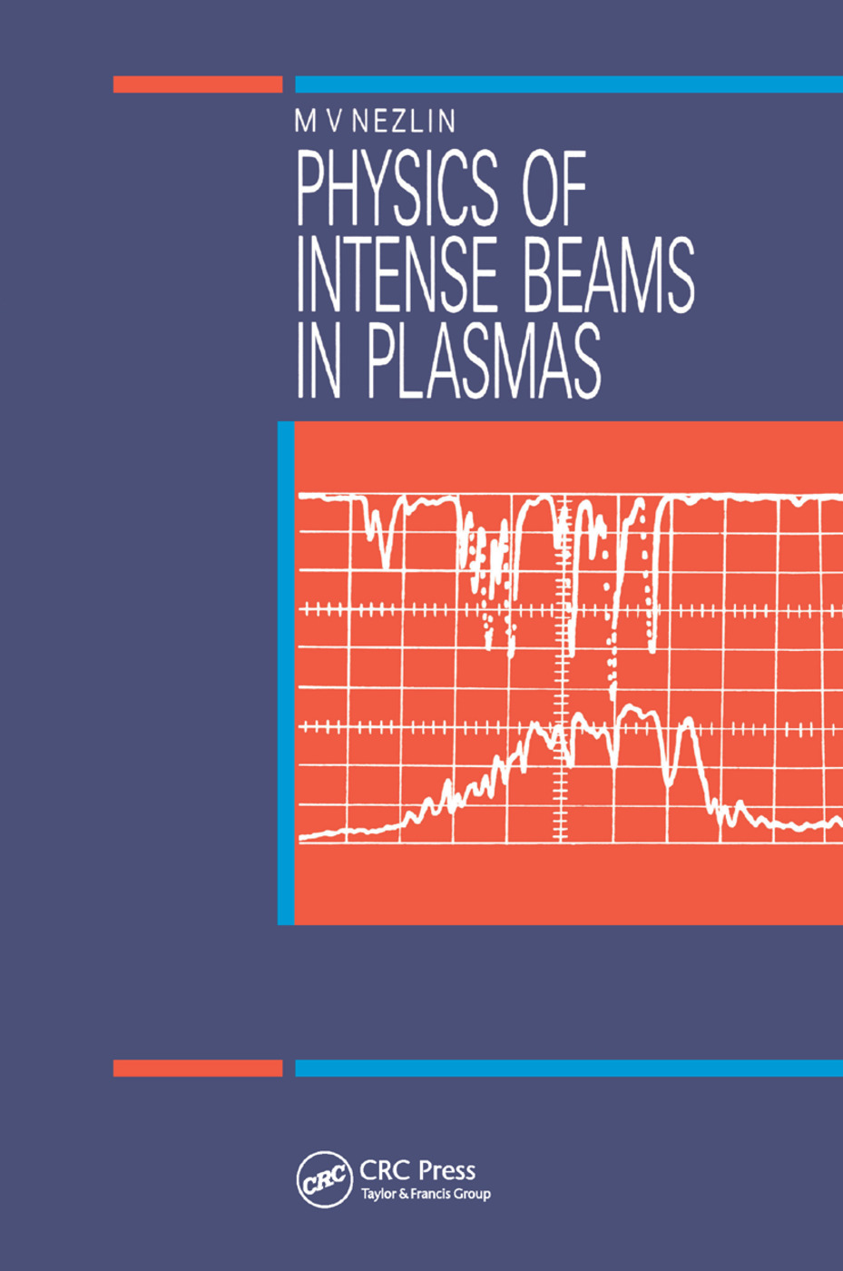 Physics of Intense Beams in Plasmas: 1st Edition (Paperback) book cover
