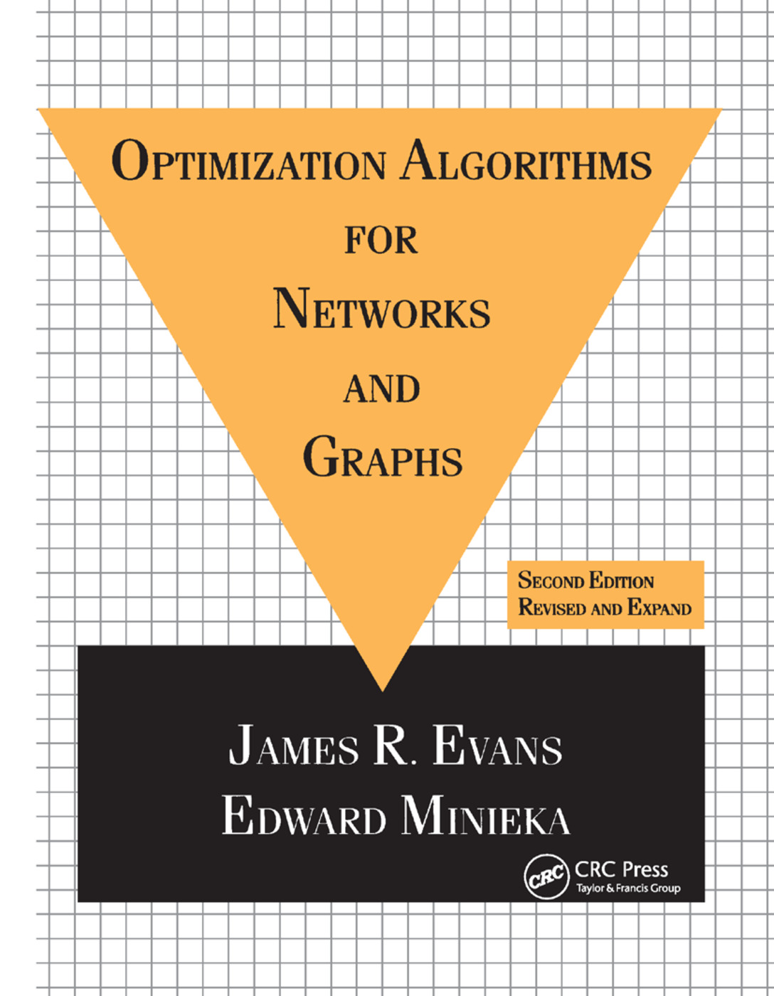 Optimization Algorithms for Networks and Graphs: 2nd Edition (e-Book) book cover