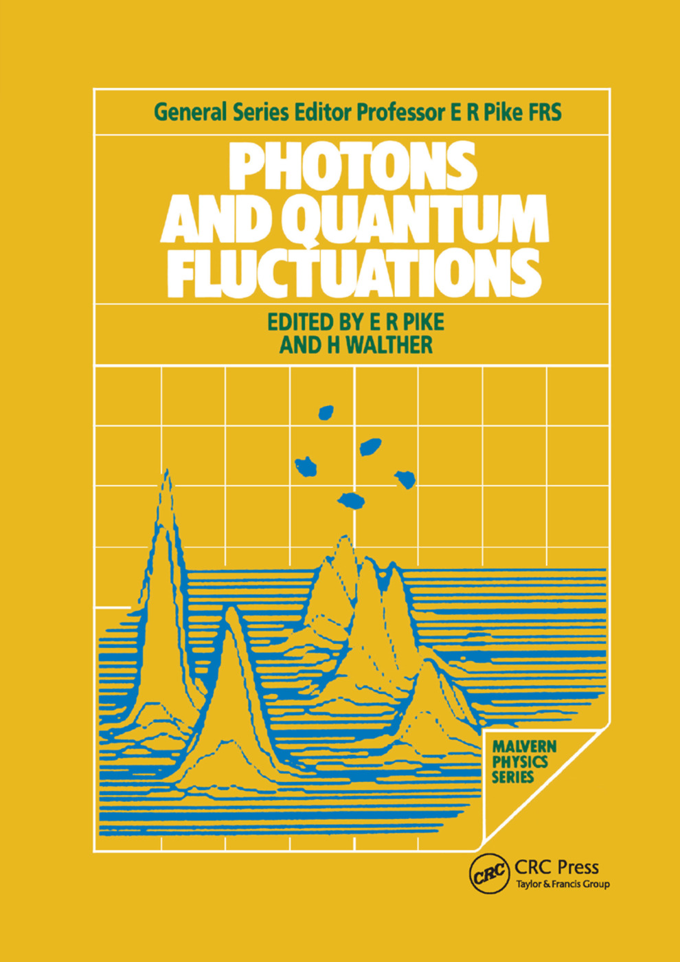 Photons and Quantum Fluctuations