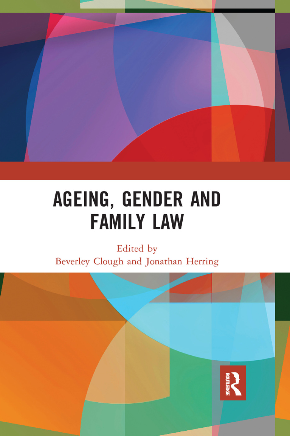 Ageing, Gender and Family Law book cover
