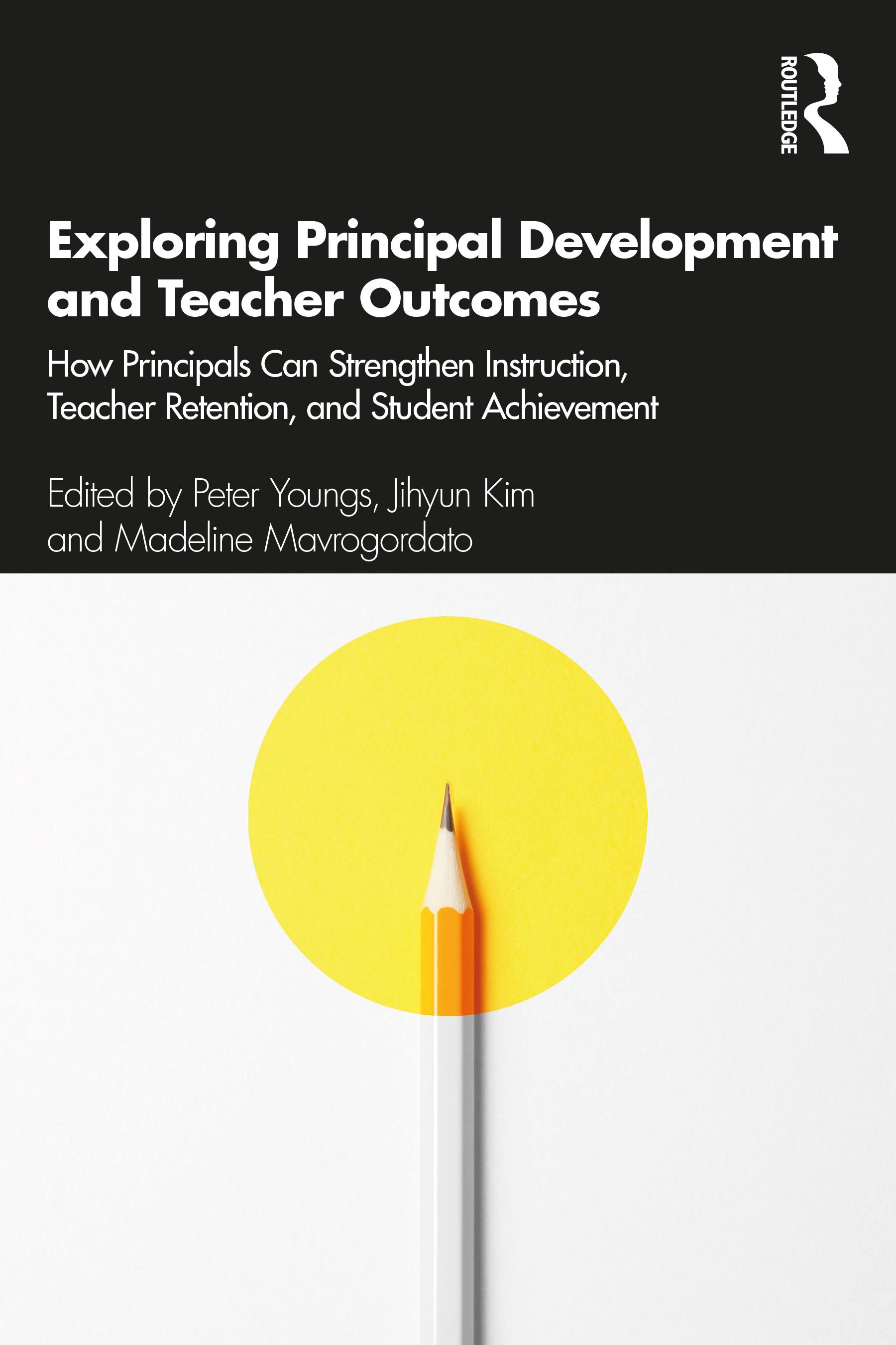 Principal Leadership Practices, Organizational Improvement, and Student Achievement