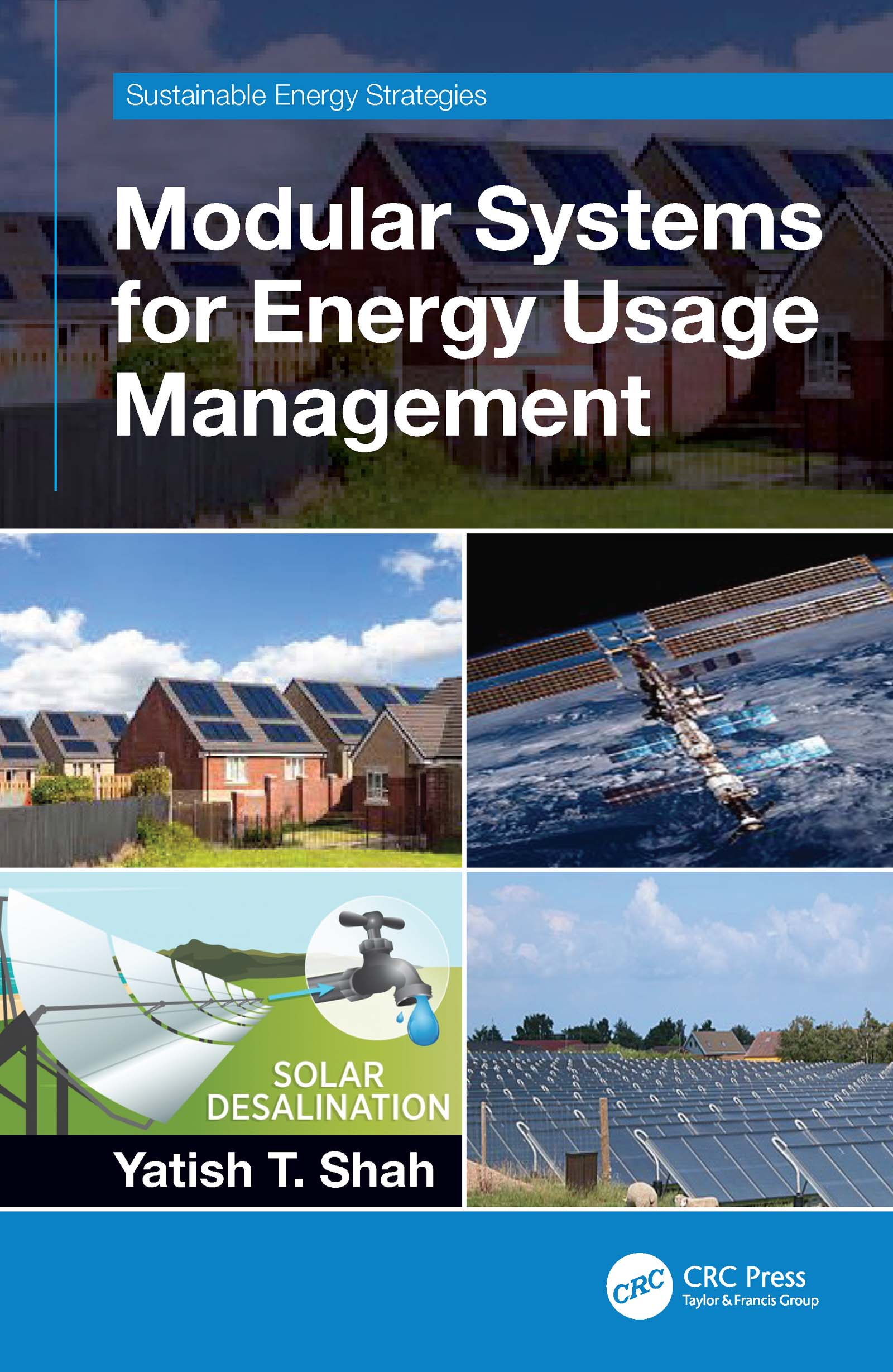 Modular Systems for Energy Usage Management book cover