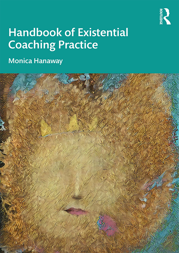 The Handbook of Existential Coaching Practice book cover