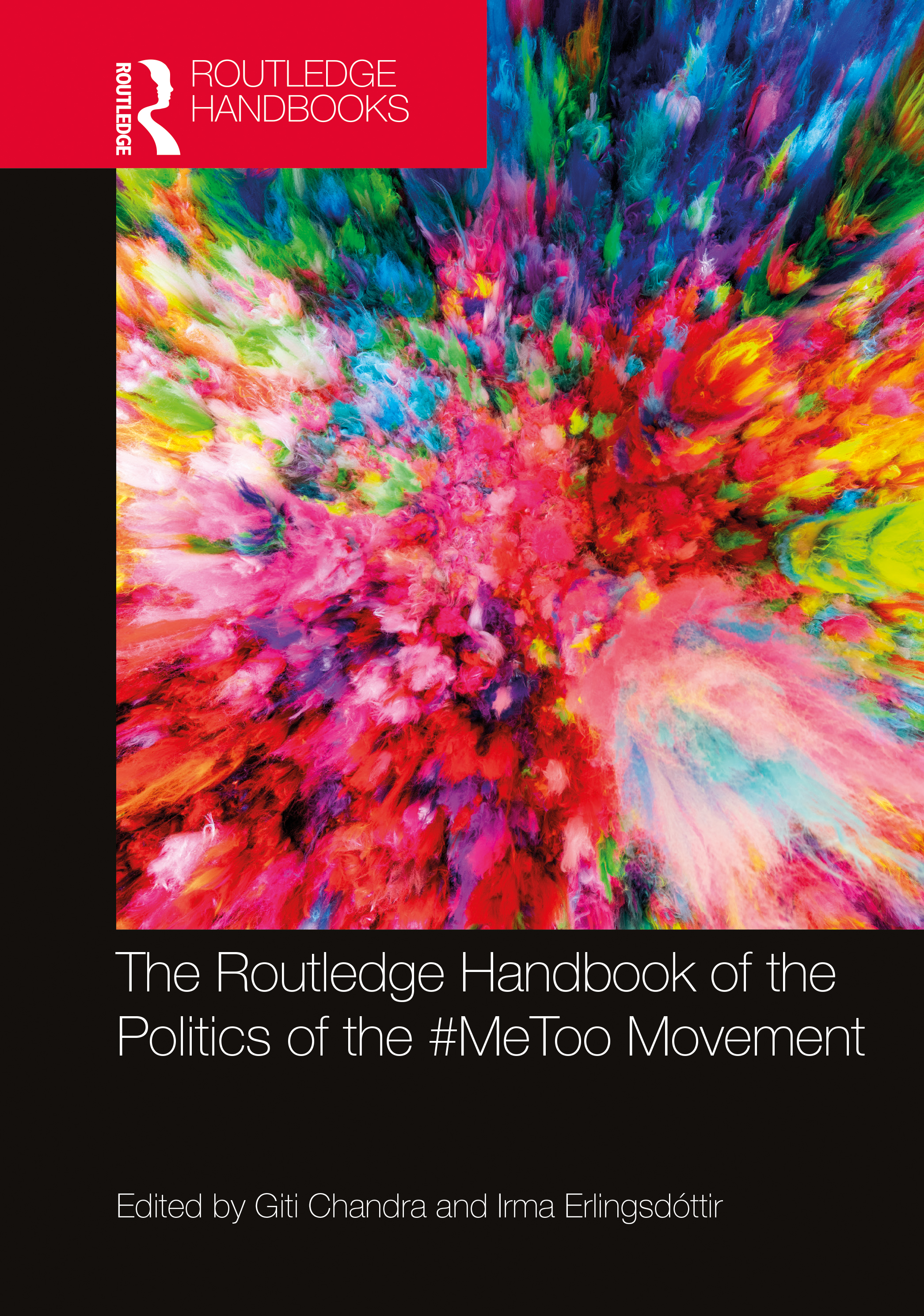 The Routledge Handbook of the Politics of the #MeToo Movement