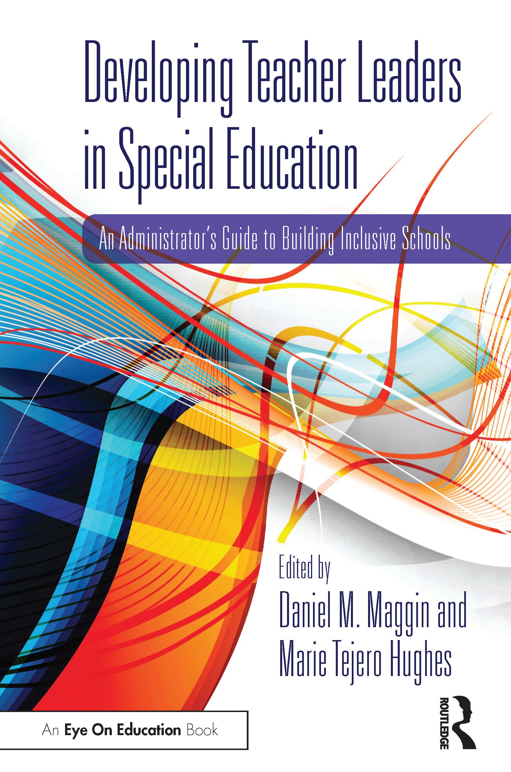 Developing Teacher Leaders in Special Education
