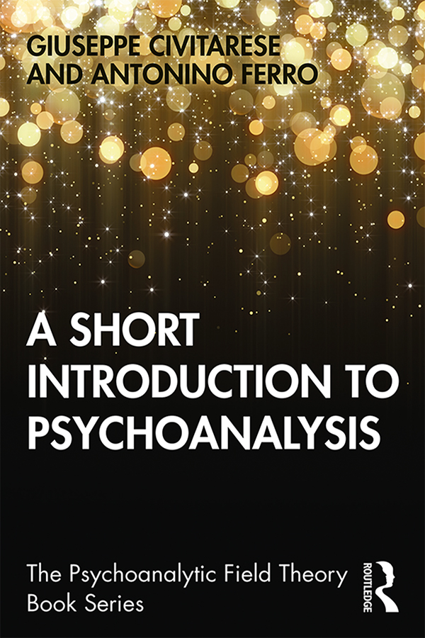 A Short Introduction to Psychoanalysis book cover