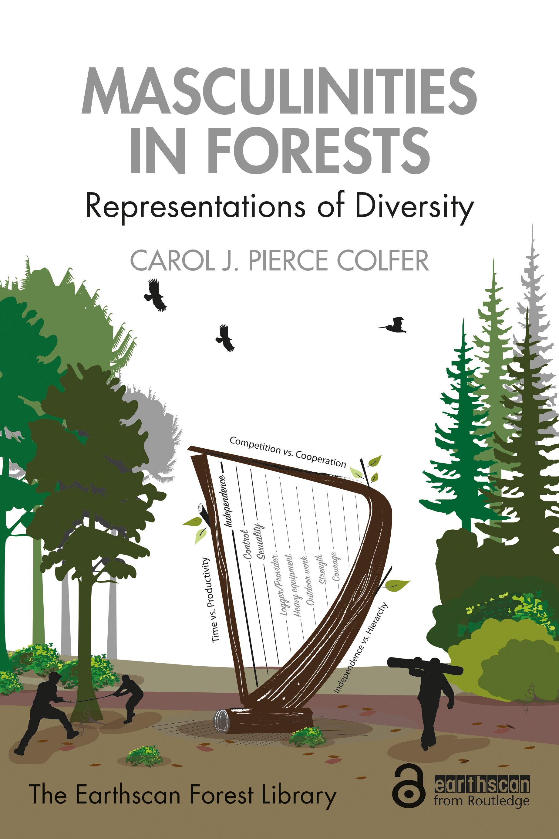 Masculinities in Forests