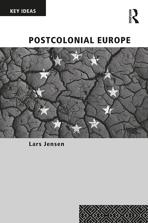 Postcolonial Europe book cover