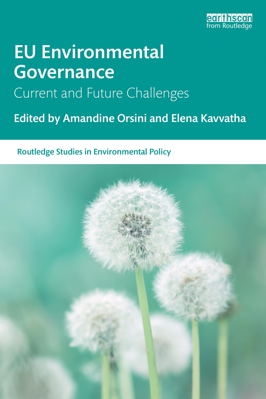 EU Environmental Governance