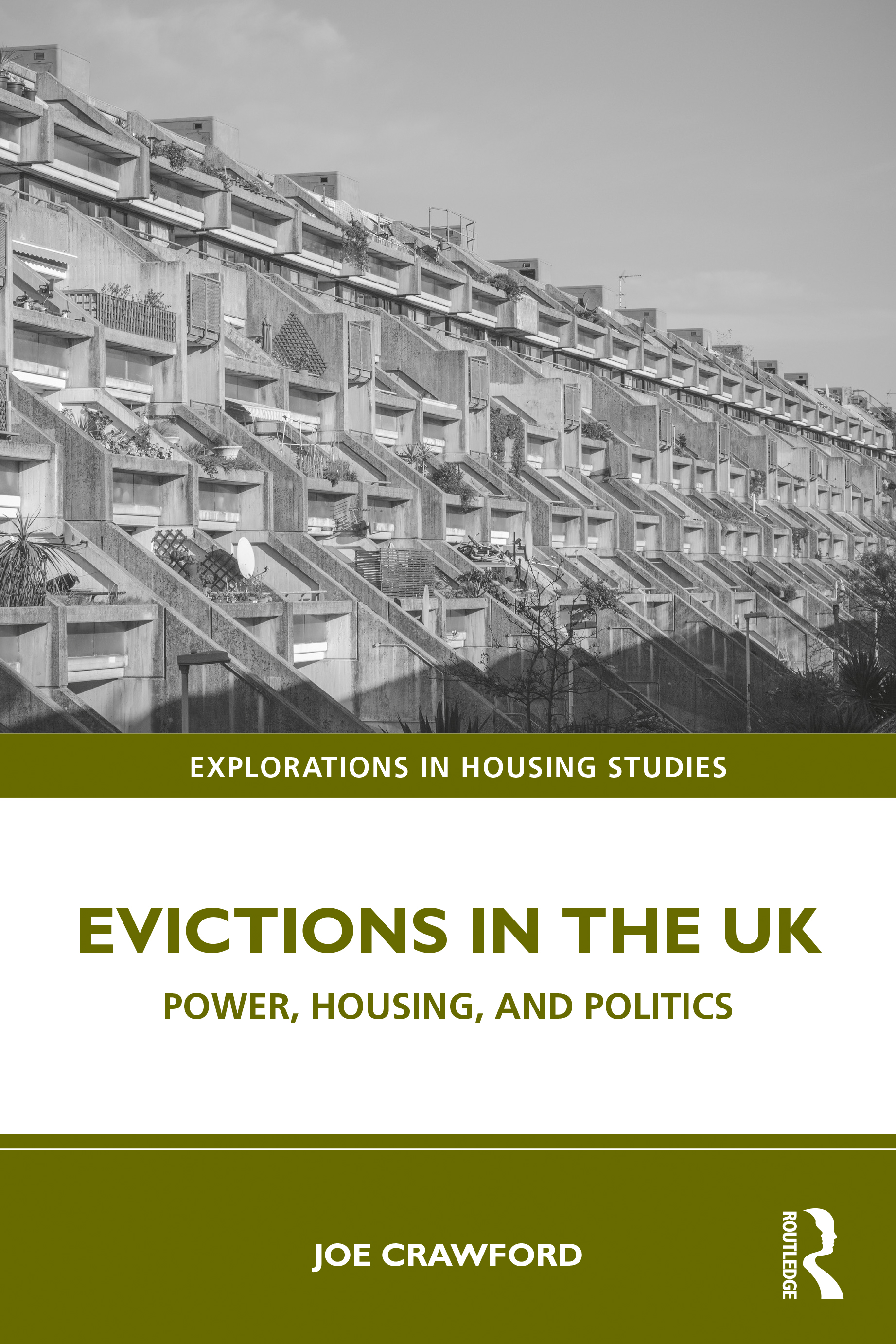 Evictions in the UK