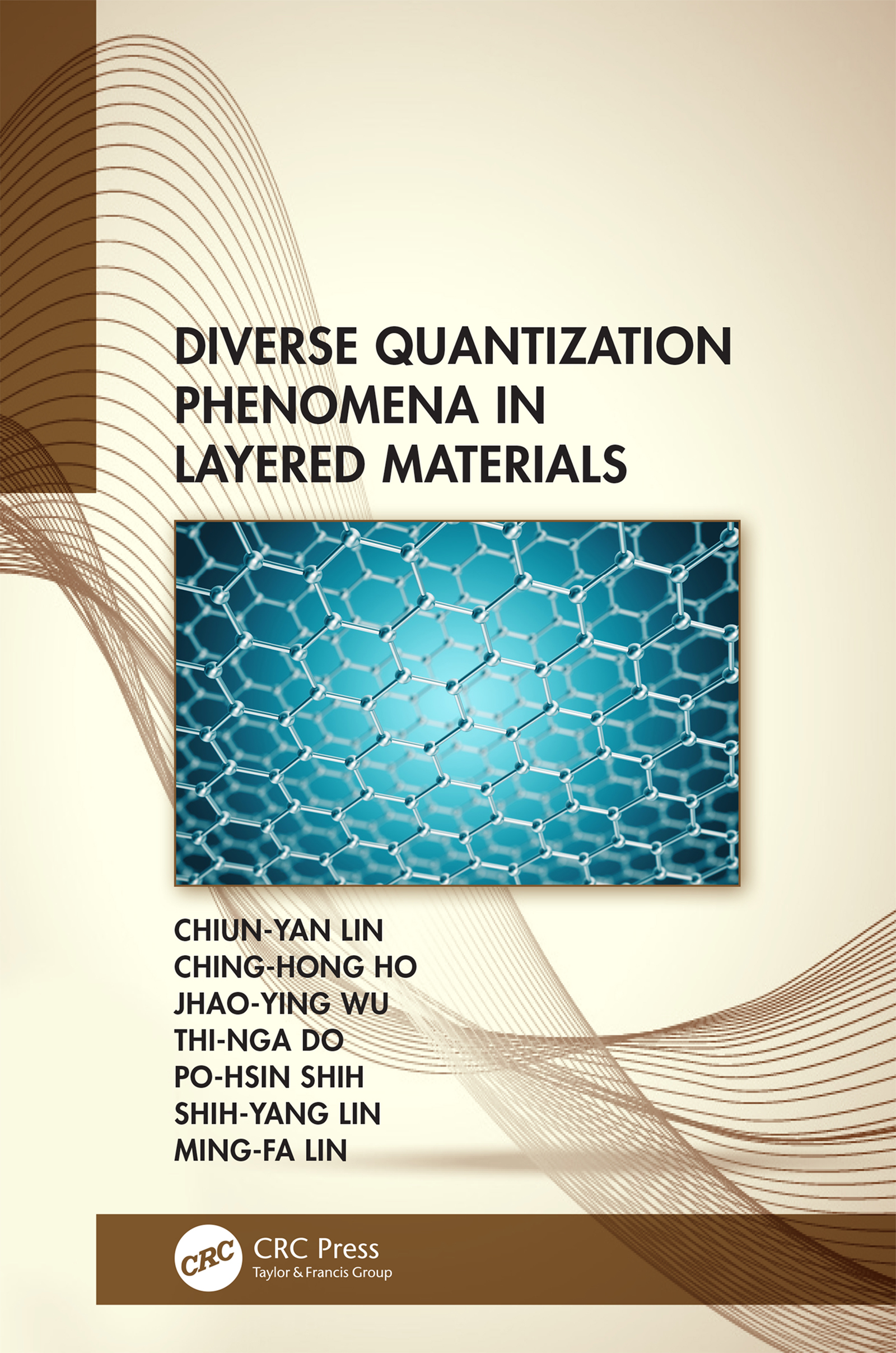 Diverse Quantization Phenomena in Layered Materials book cover