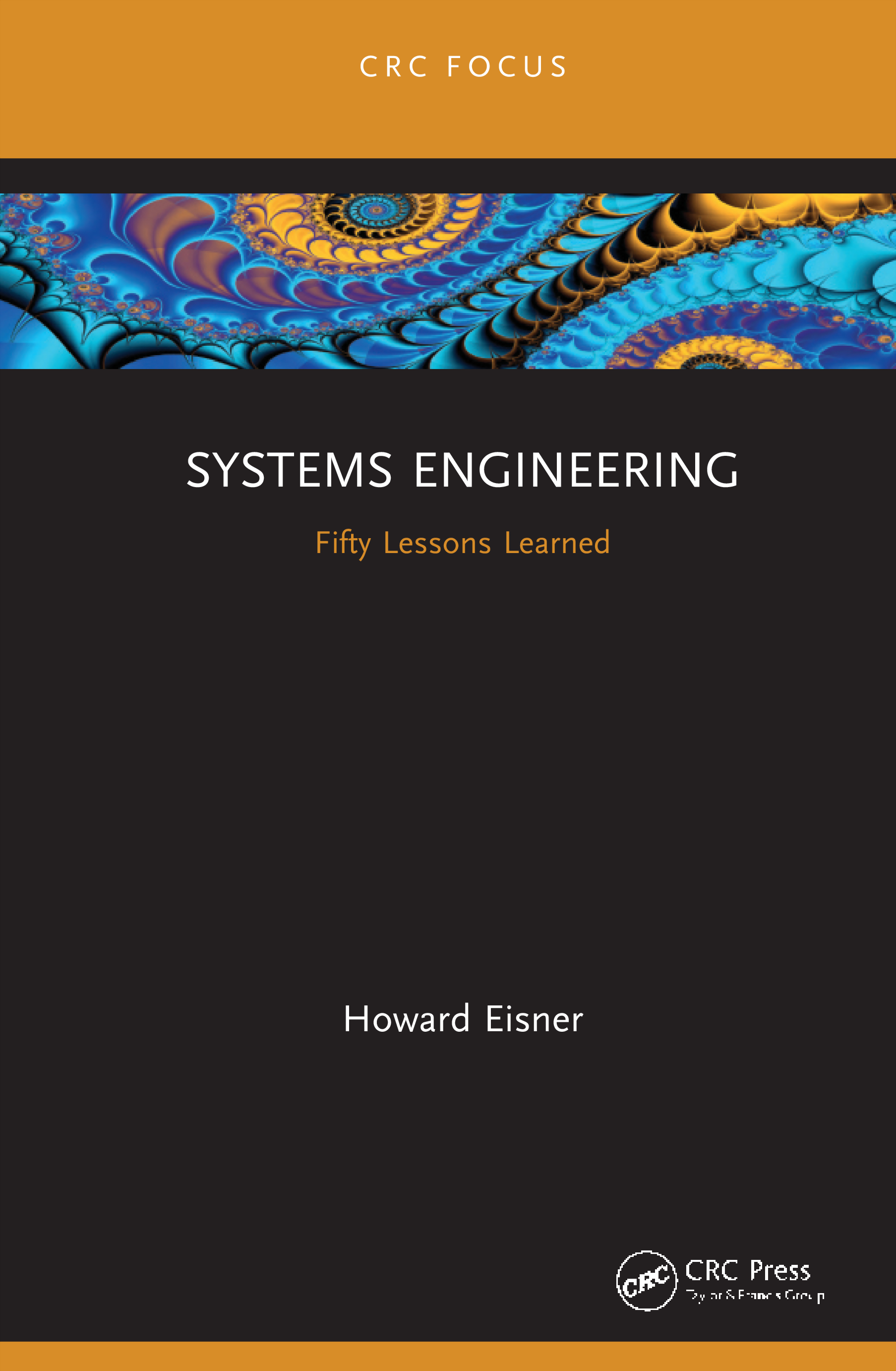 Systems Engineering: Fifty Lessons Learned book cover