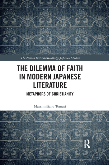 The Dilemma of Faith in Modern Japanese Literature