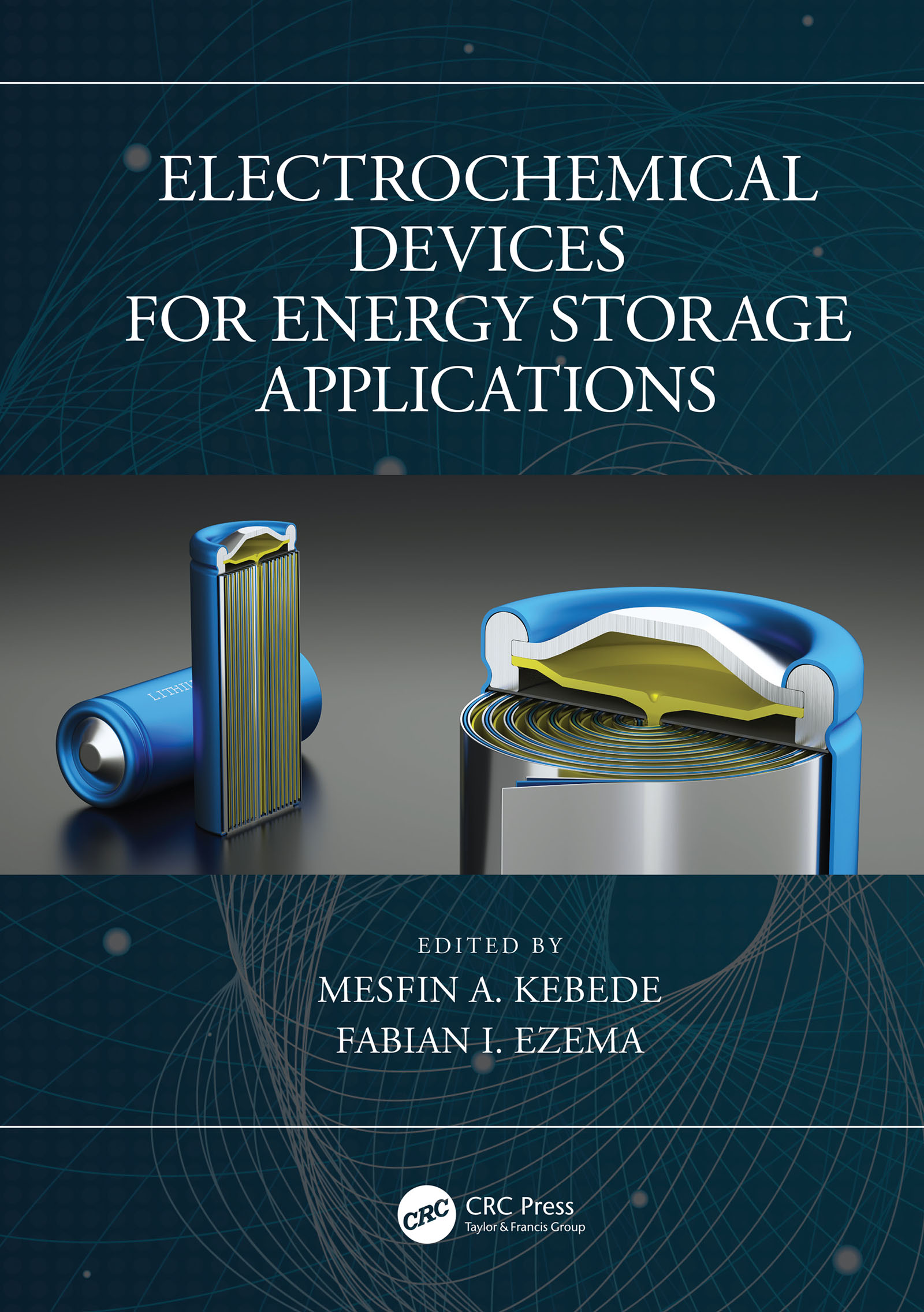 Electrochemical Devices for Energy Storage Applications: 1st Edition (e-Book) book cover