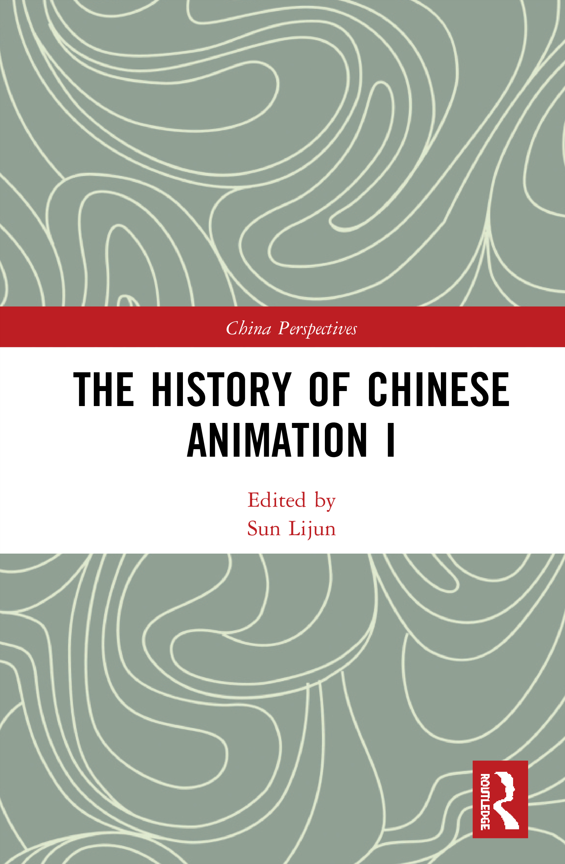 The History of Chinese Animation I book cover
