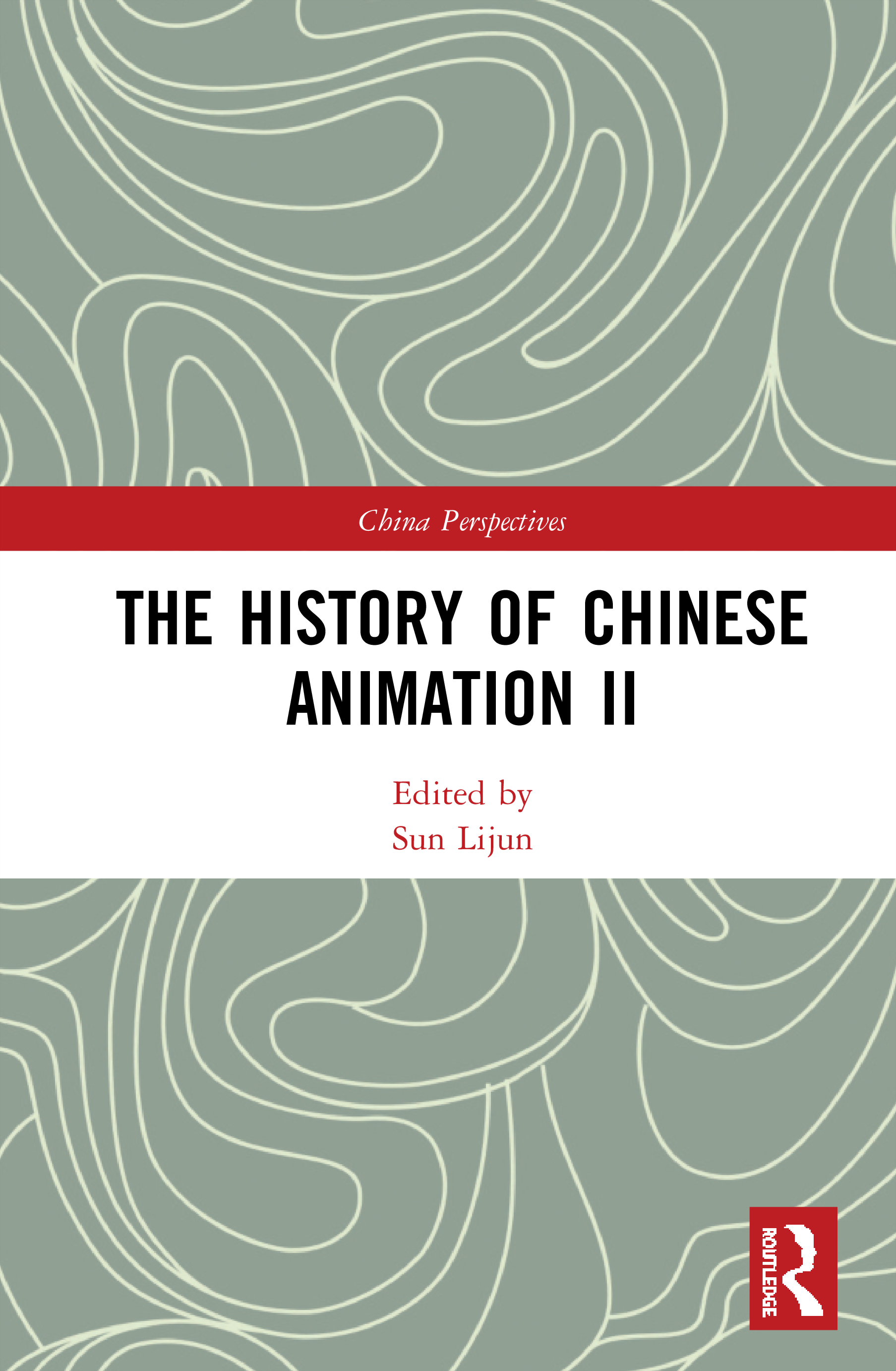 The History of Chinese Animation II book cover