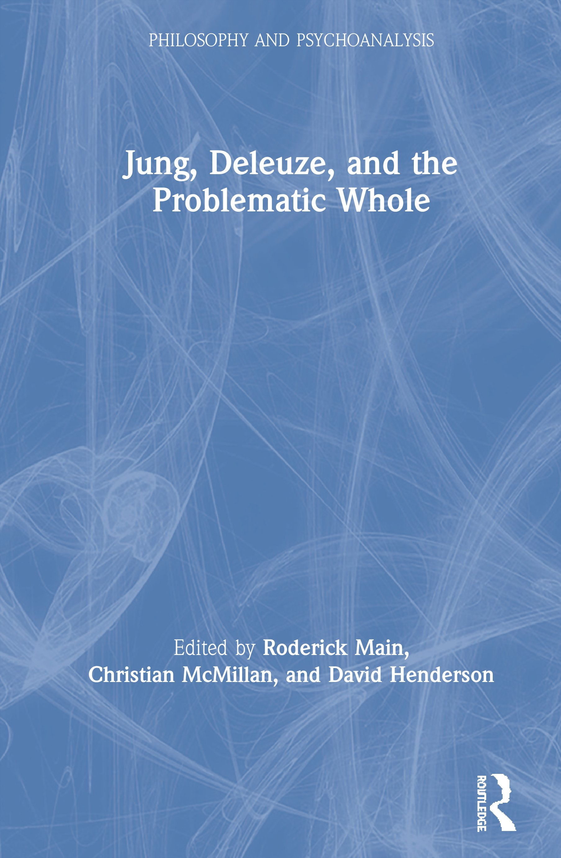 Jung, Deleuze, and the Problematic Whole: Originality, Development and Progress book cover
