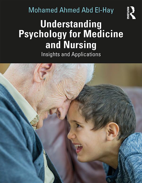 Understanding Psychology for Medicine and Nursing: Insights and Applications book cover