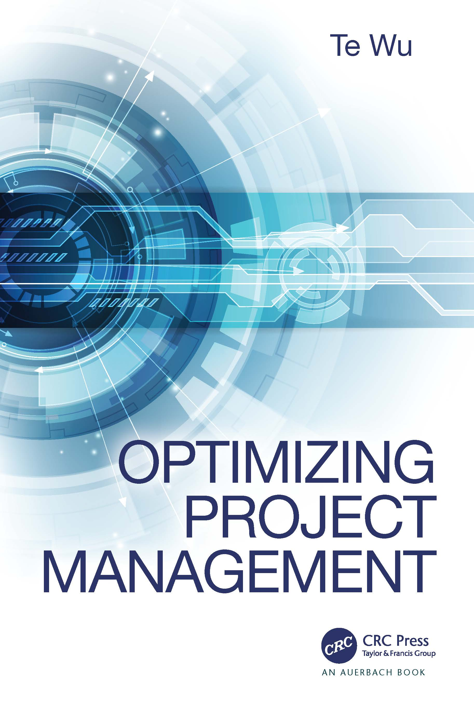 Optimizing Project Management book cover