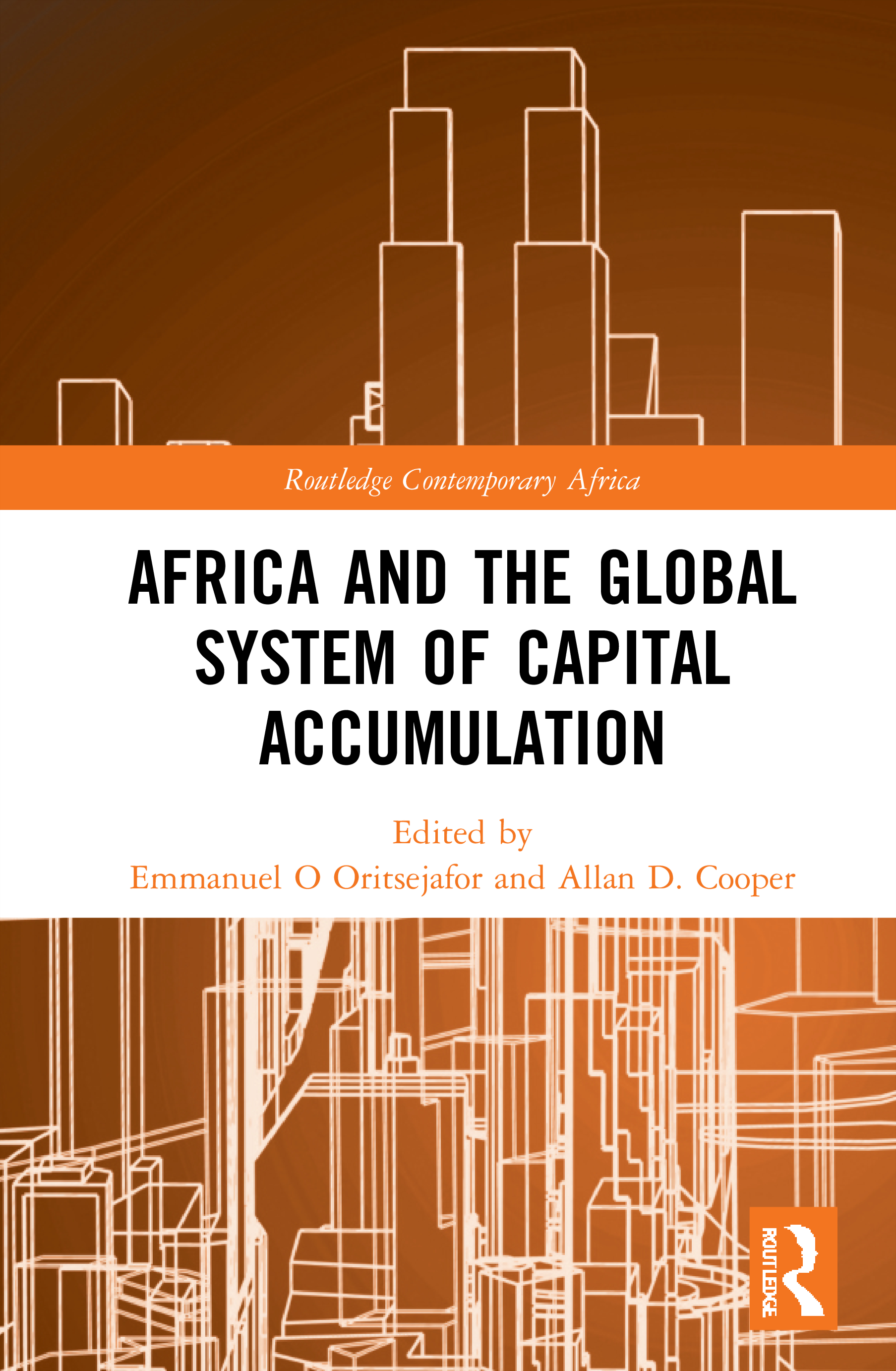 Capitalism and Africa's (infra)structural dependency