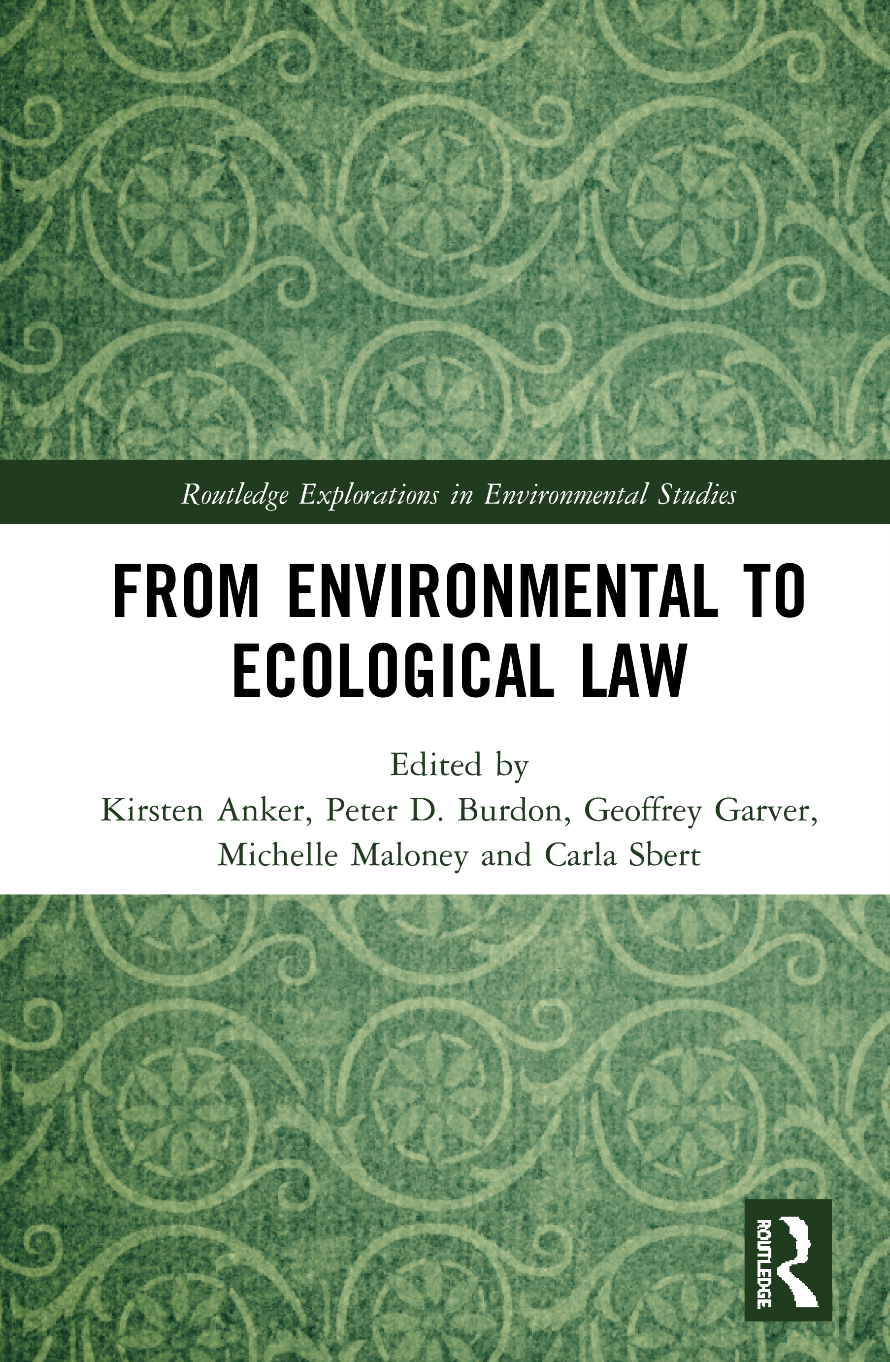 Indigenous ecological knowledge and the transition to ecological law in the United States