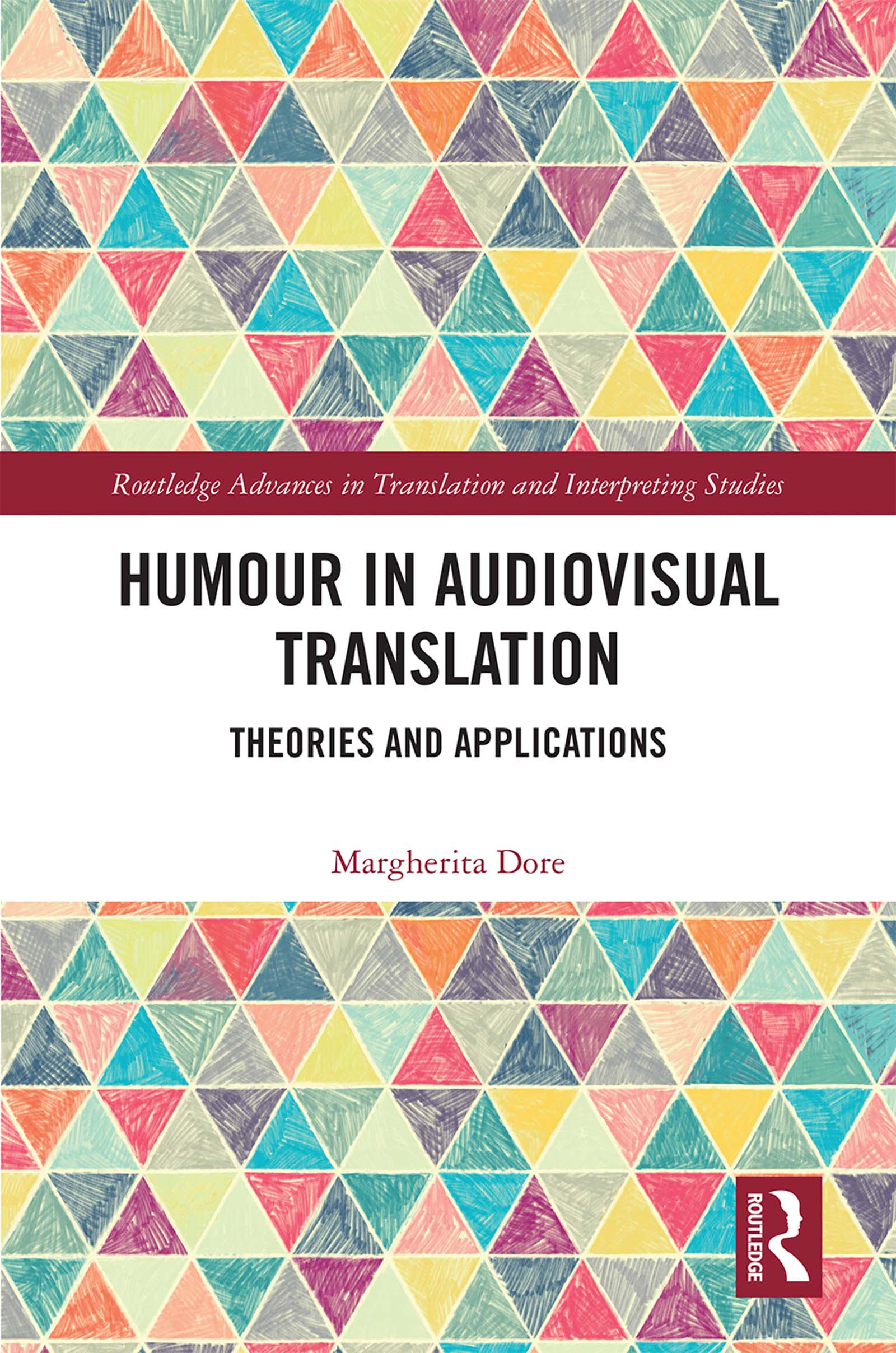 Humour in Audiovisual Translation: Theories and Applications book cover