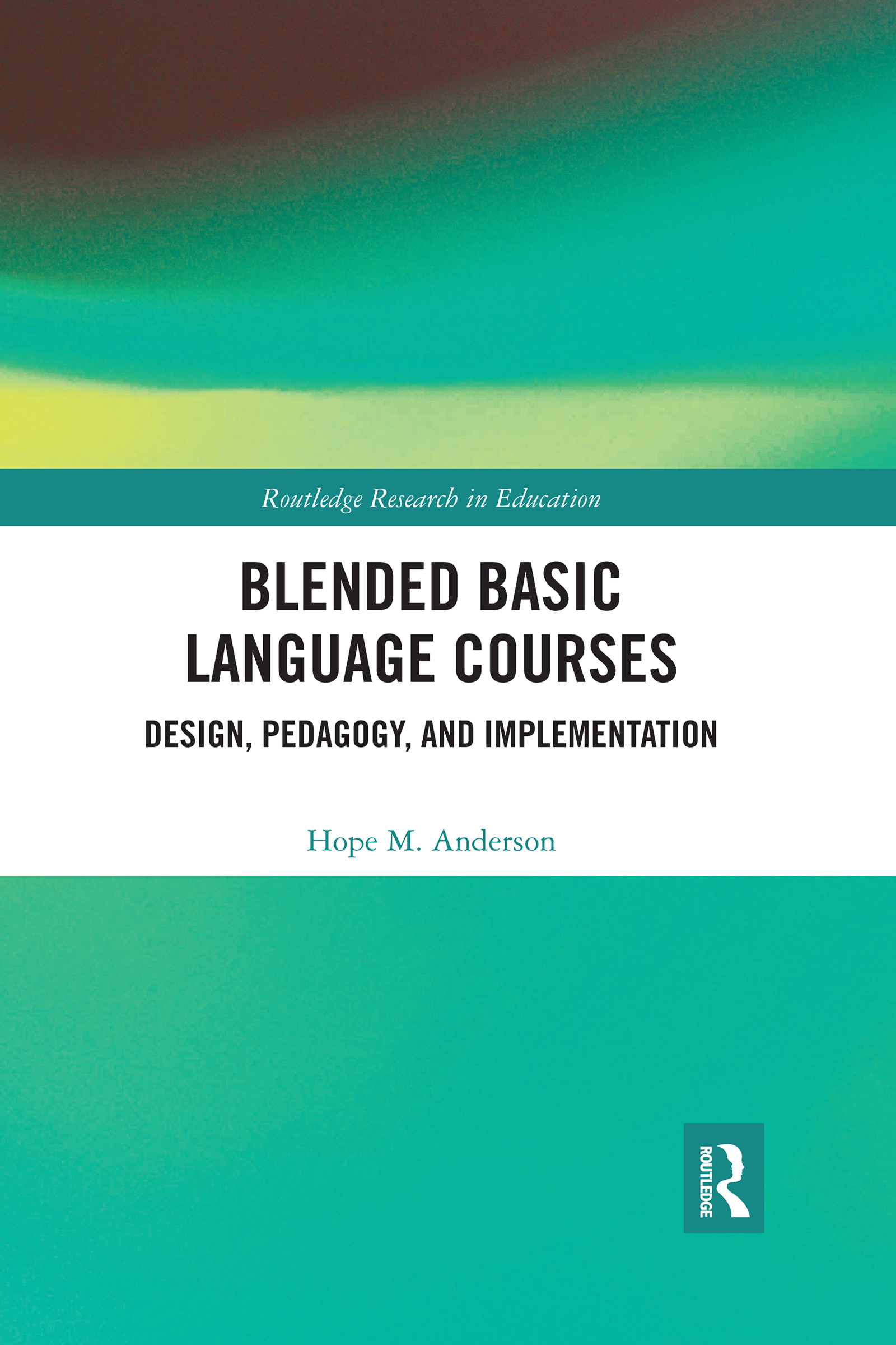 Blended Basic Language Courses