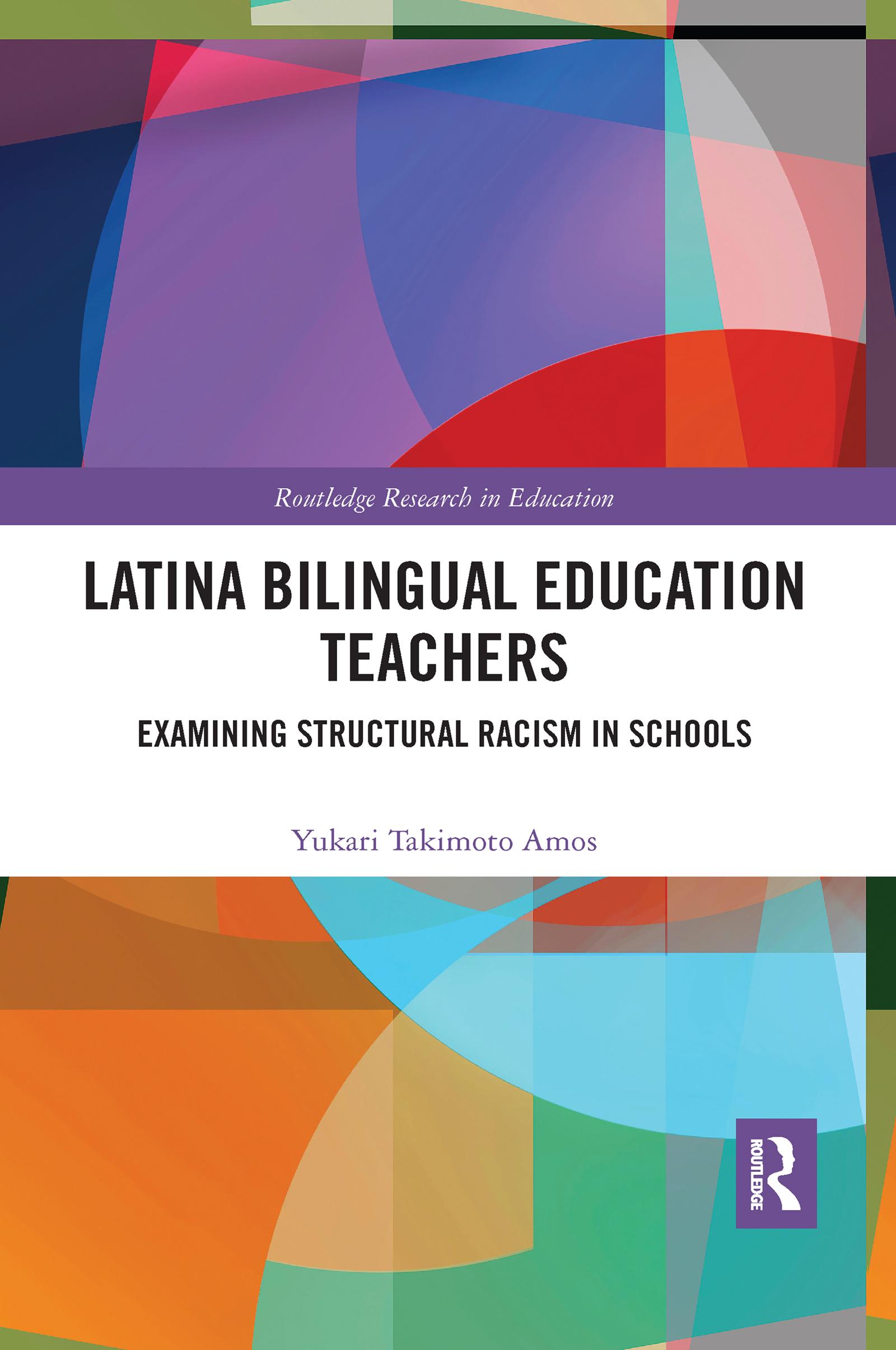Latina Bilingual Education Teachers