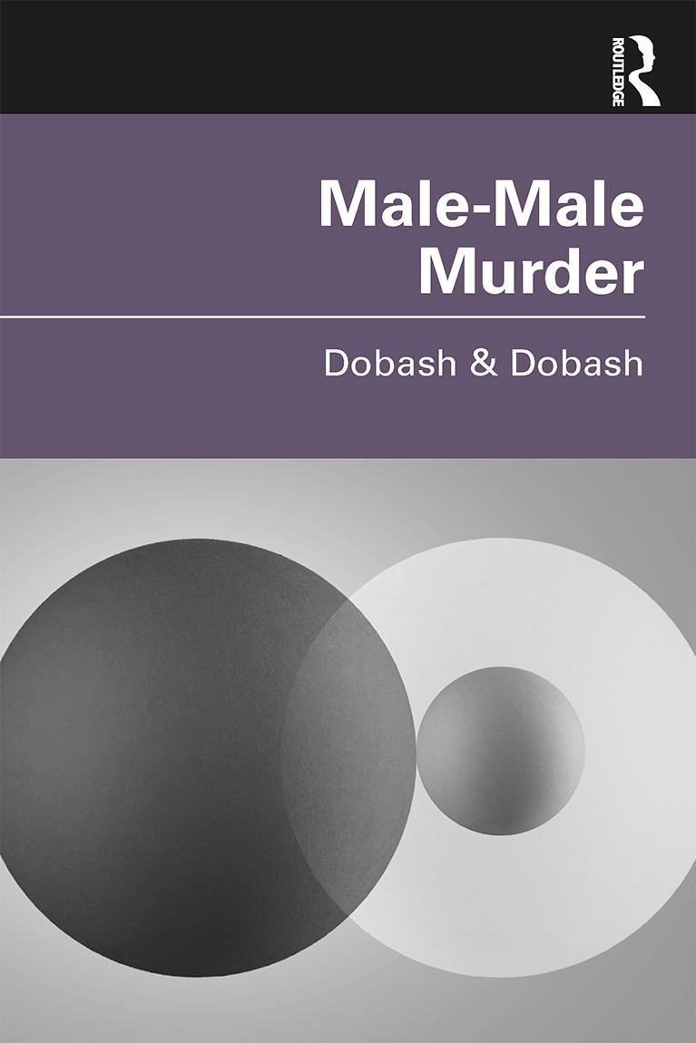 Male-Male Murder book cover