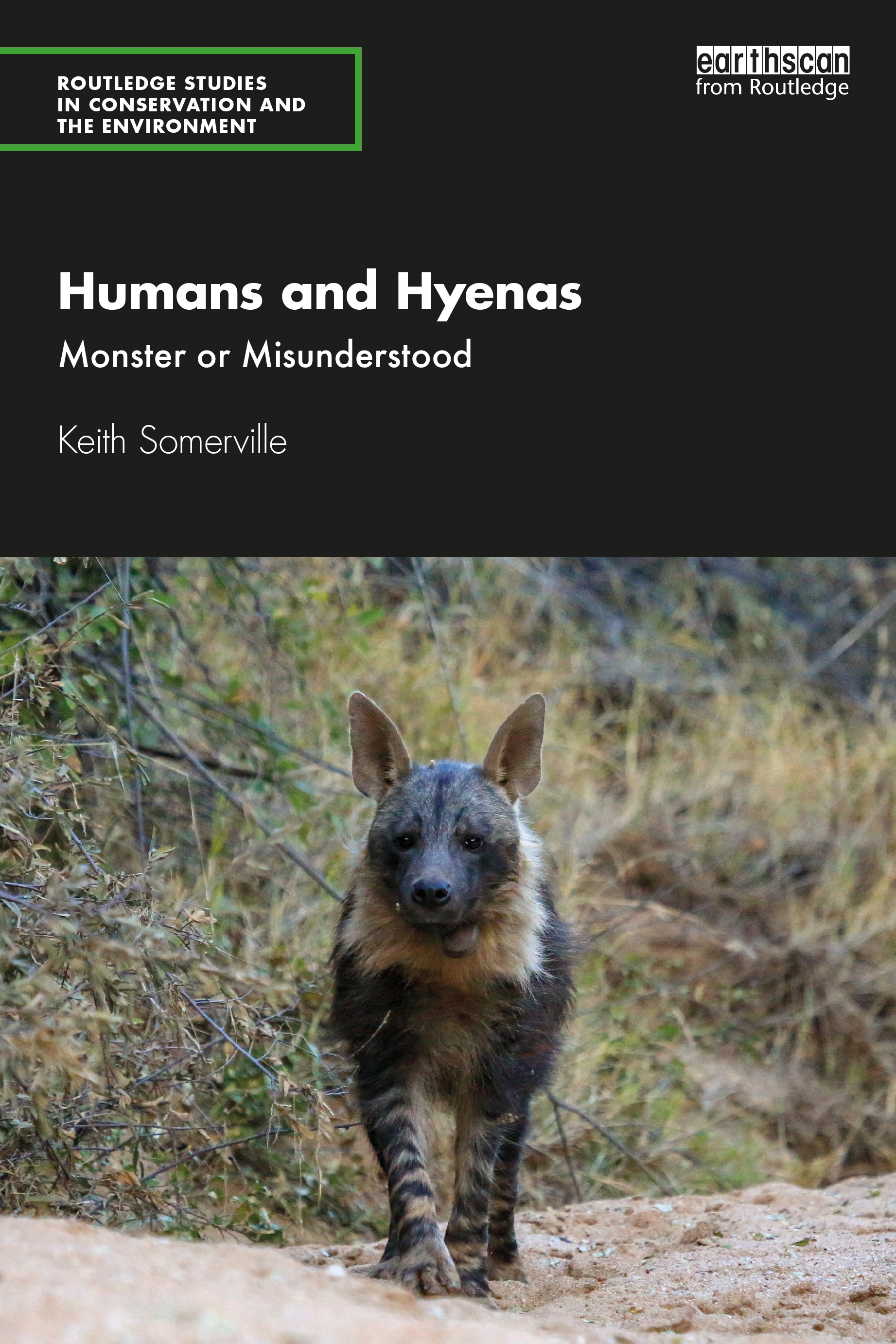 Humans and hyenas in West, Central and South Asia to 1600CE